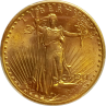 1911 S $20 SAINT GAUDENS GOLD DOUBLE EAGLE PCGS MS 65