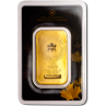 1 Oz. Royal Canadian Mint Gold Bar