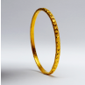 1 Oz. Gold Bangle