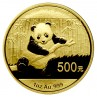 1 Oz. Gold Chinese Panda (Random Year)