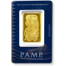 1 Oz. Pamp Suisse Gold Bar