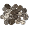 90% Junk Silver Coins - $100 Face Value Bag